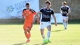 Andreas Hoven mot Shakhtyor Soligorsk