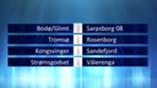 Kvartfinalene 2016