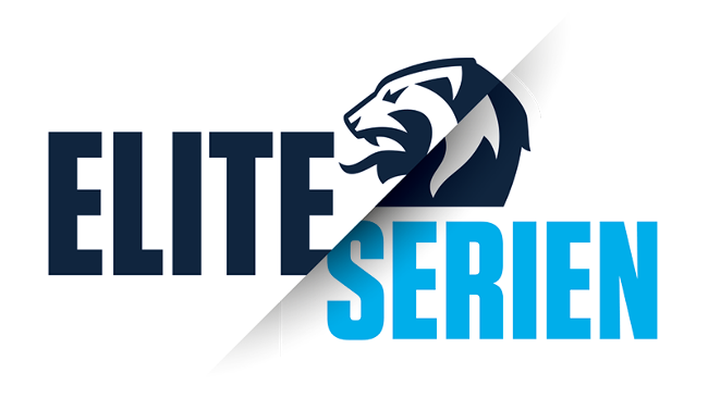 Eliteseriens nye logo