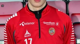 Sondre Olsen