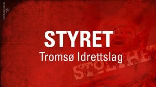 Styret Tromsø Idrettslag