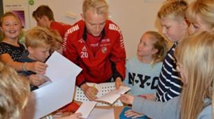 Thomas Lehne Olsen, Christer Johnsgård, Klasseball
