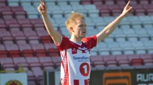 Christer Johnsgård