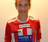 Brage Berg Pedersen