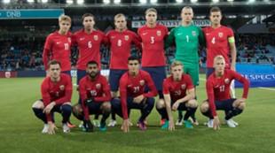 Norge U21, Ulrik Yttergård Jenssen