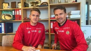 Jacob Karlstrøm, Svein-Morten Johansen