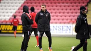 Lars Petter Andressen.