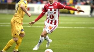 Jonas Johansen