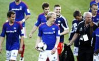 Håvard Nielsen etter kampen mot Odd