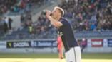 Viking - Sogndal 0-0, Karol Mets