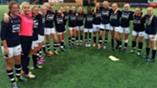 Viking jenter 16 vant Adidas cup 2014