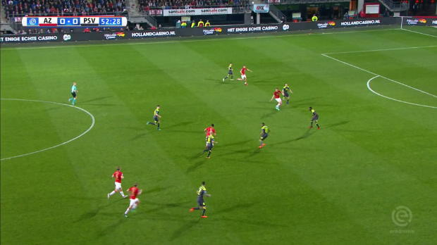 Eredivisie: PSV dreht ein 0:2 in fünf Minuten
