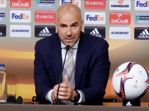 كرة قدم: يوروباليغ: هدفا مان يونايتد أصابا بوش ولاعبي أياكس بالإحباط