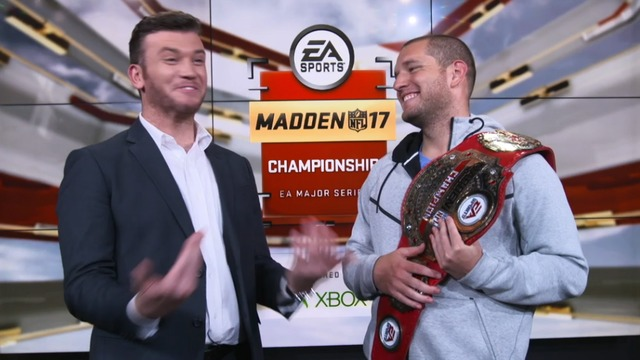 Madden NFL America Episode 201