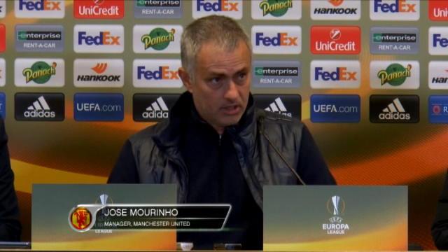 كرة قدم: كأس رابطة الأندية الإنكليزيّة: غياب مخيتاريان وكاريك عن النهائي- مورينيو