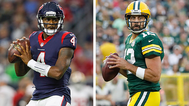 Michael Lombardi predicts Houston Texans-Green Bay Packers in Super Bowl LIII