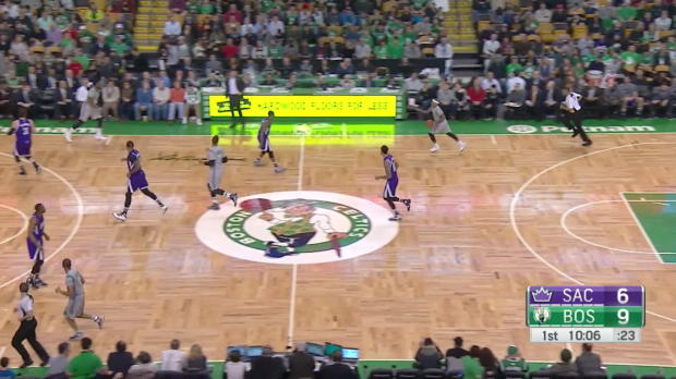 WSC: DeMarcus_Cousins_scores_31_points_in_loss_to_the_Celtics