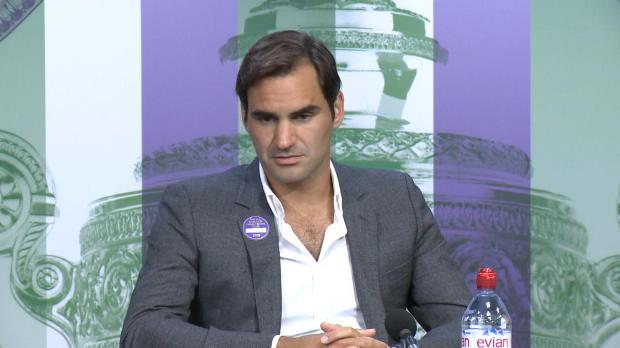 Wimbledon: Federer-Nadal wie Messi und Ronaldo