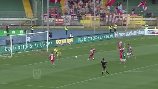 Avellino 1-4 Vicenza, Giornata 06 Serie B ConTe.it 2015/16