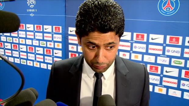 Foot Transfert, Mercato PSG - Al-Khela�fi : 'Le mercato se termine le 31'