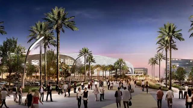 Ian Rapoport: Possibility Los Angeles loses Super Bowl LV in 2020