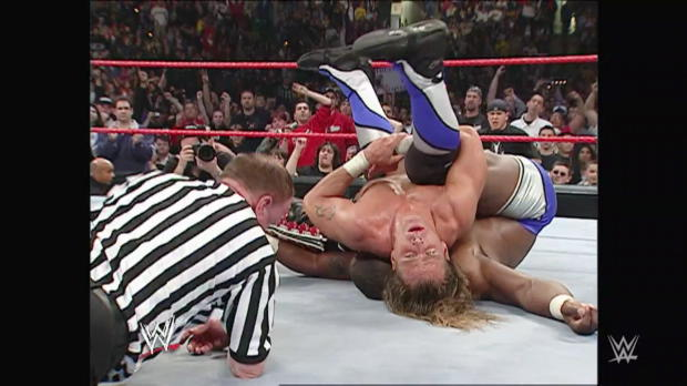 12 unexpected times Shawn Michaels hit Sweet Chin Music