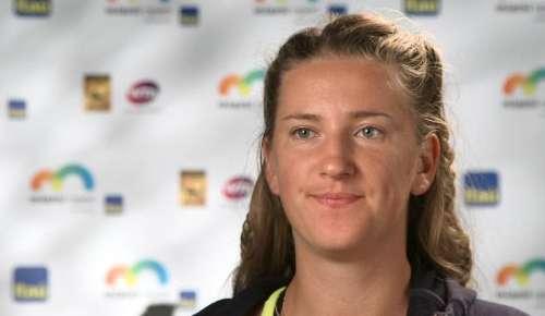 Azarenka Interview: WTA Miami QF