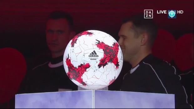 FK UFA - CSKA Moskau