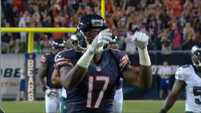 Where will Alshon Jeffery land?