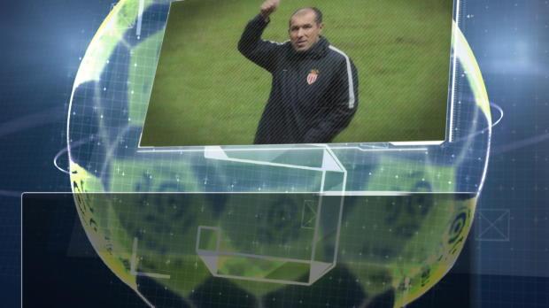 Fakt des Tages: Jardim auf Mourinhos Spuren