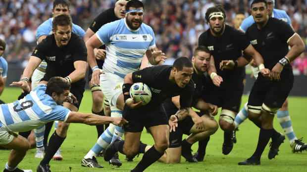 CdM 2015 - Des All Blacks encore perfectibles