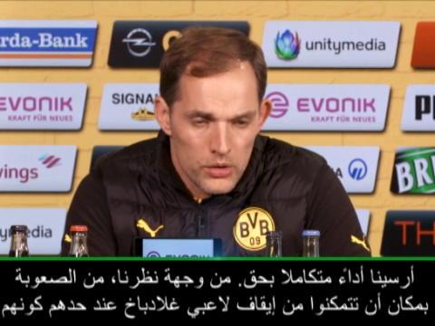 كرة قدم: الدوري الألماني: أرسينا أداءً متكاملا بحق- توشيل
