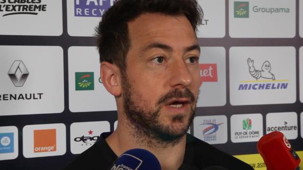 Top 14 - 2e j. : Laidlaw : 'Toulon essaiera de prendre sa revanche'