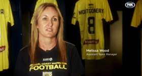 Fox Sports helped celebrate the great women powering the game with this great piece during Female Football Week.