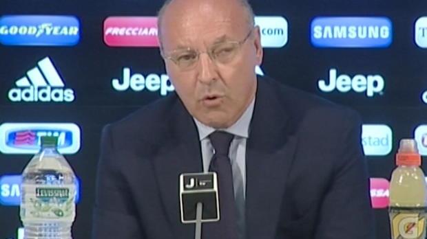"""Marotta: """"Vidal-Transfer fast abgeschlossen"""""""