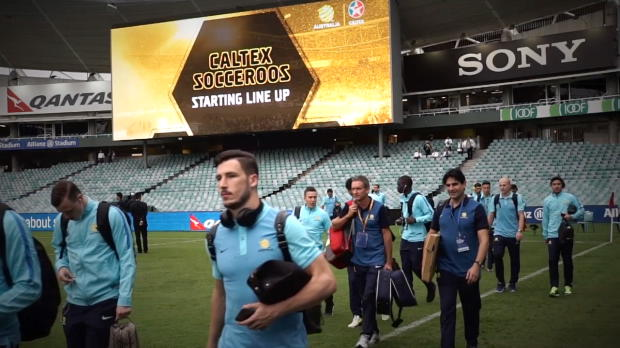 FFA TV   Socceroos v Jordan in review