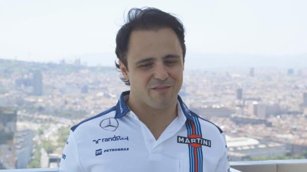 F1: Williams Plan gegen Ferrari und Mercedes