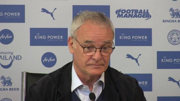 """Ranieri: """"Will keine großen Namen!"""""""