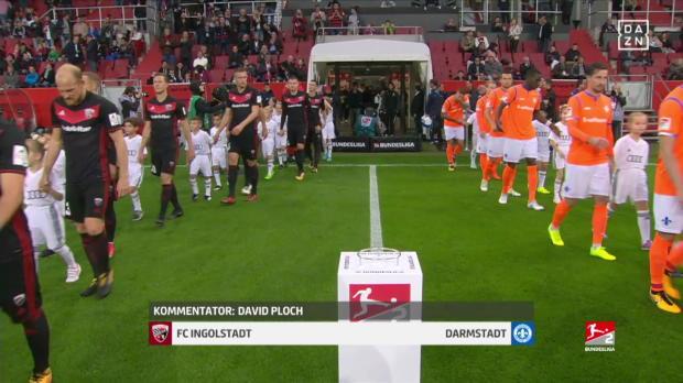 FC Ingolstadt 04 - SV Darmstadt 98