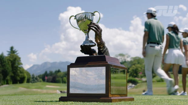 Inside The Game – Arnold Palmer Cup