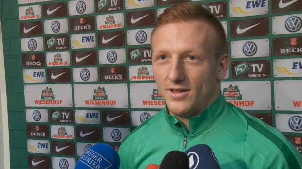 """Werder-Einkäufe: """"Wieder nach oben kommen"""""""