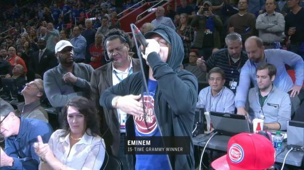 GAME RECAP: Pistons 102, Hornets 90