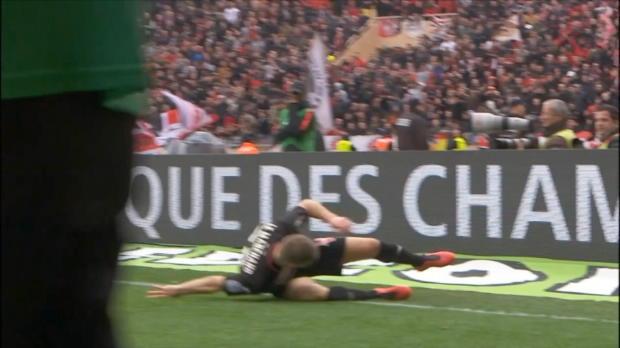 Alle Tore aus der Ligue 1