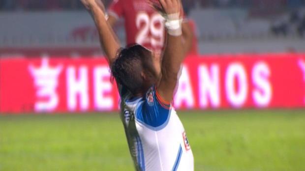 Liga MX: Veracruz-Duo entzaubert ganze Abwehr