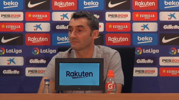Valverde: Messi in Schlüsselmomenten noch besser
