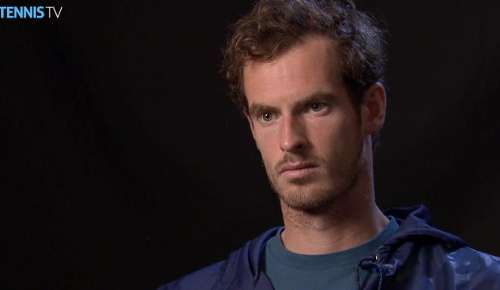 Murray Interview: ATP Queen's SF