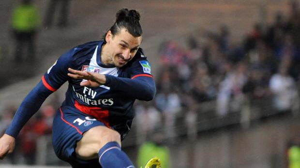 CDL - Ibrahimovic envoie le PSG en finale