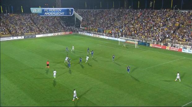 Quali: Weiler und Anderlecht retten Remis