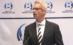 FFA CEO David Gallop launches the exciting 2014 National Premier Leagues season.