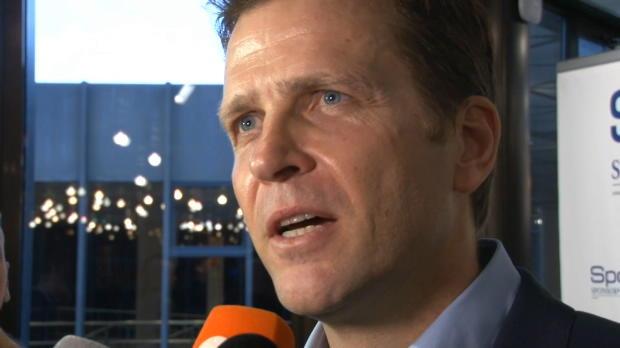 """Bierhoff: """"Haben Qualität für EM-Titel"""""""